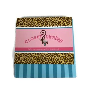Closet Monkey